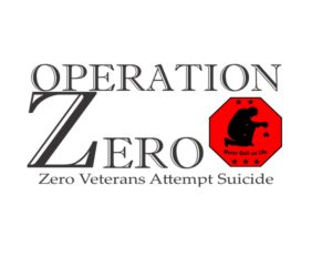 3rd Annual Operation Zero Veterans Suicide Ride