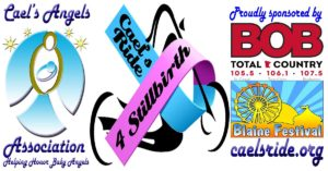 5th Annual Cael's Ride 4 Stillbirth Awareness