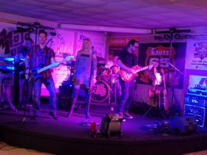 Mojo Monks @ Route 65 Pub & Grub