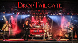 CANCELED: Drop Tailgate