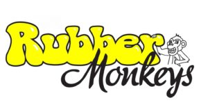 Rubber Monkeys